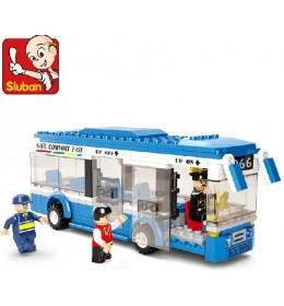 Sluban kocke Autobus 235 kom