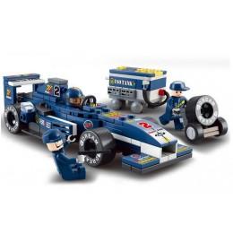 Sluban kocke Formula 196 kom