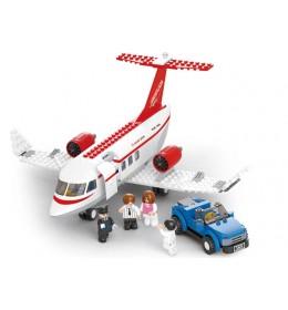 Sluban kocke putnički avion