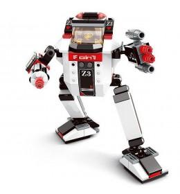 Sluban kocke Robot noćni napadač 139 kom