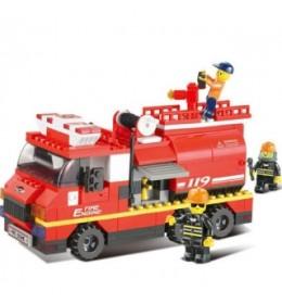 Sluban kocke vatrogasni kamion 281 kom