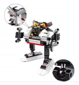 Sluban kocke X1 robot 108 kom
