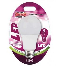 SMD LED sijalica E27 COLOSSUS CSS-X1