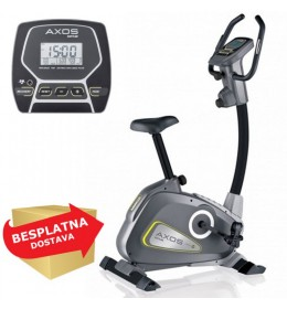 Sobni bicikl Axos Cycle M black-anthracite