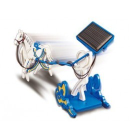 Edukativna igračka Solar Stalon 3 u 1
