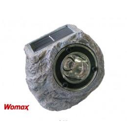 Solarna baštenska lampa Womax