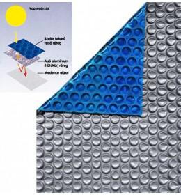 Solarni prekrivač za bazen DLX 8x4 m