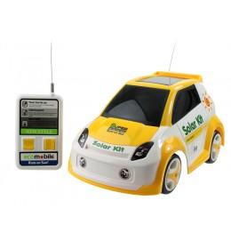 solarni auto na daljinski