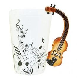 Šolja za muzičare