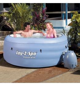 Hidromasažna prenosna kada spa-pool