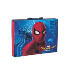 Spider-man koferče sa ručkom