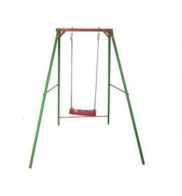 Ljuljaška za decu Single 100x80x200cm