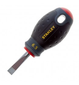 Stanley odvijač FM Parallel 6,5 x 30 mm