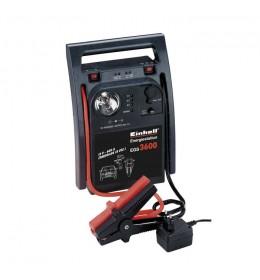 Starter akumulator prenosiv EGS 3600 Einhell