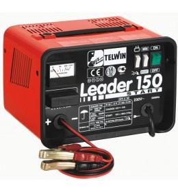 Starter i Punjač akumulatora Telwin Leader 150