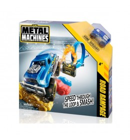 Staza Metal Machines-Road Rampage