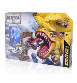 Staza Metal Machines T-Rex Attack