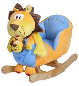 Stolica Lav na ljuljanje Knorr