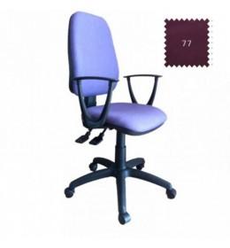 Kancelarijska stolica M 180 asin/pvc/pvc alova 77