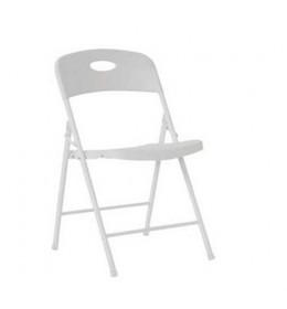 Stolica na rasklapanje NewStorm bela