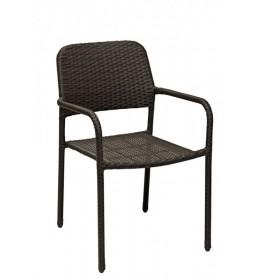 Baštenska stolica PE