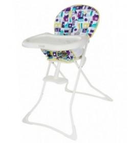 Stolica za hranjenje Graco Tea time toy town