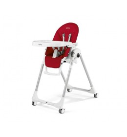 Stolica za hranjenje Peg Perego Prima Pappa Follow Me Fragola
