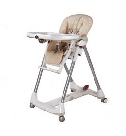 Stolica za hranjenje Prima Pappa Diner Savana Beige