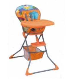 Stolica za hranjenje Puerri Foofoo narandžasta
