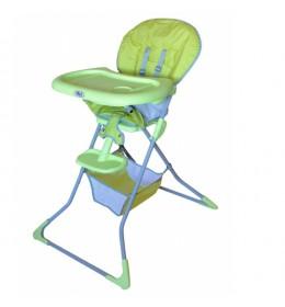 Stolica za hranjenje Puerri Foofoo zelena