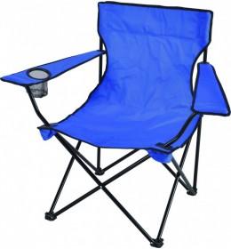 Stolica za kampovanje metalna sklopiva