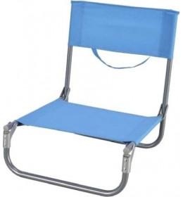 Stolica za kampovanje metalna sklopiva mala