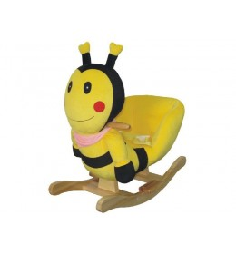 Stolica za ljuljanje Glory Bike pčelica