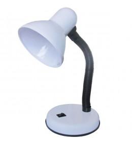 Stona lampa  EL7912 bela