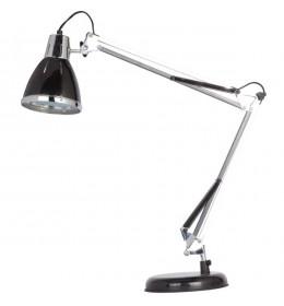 Stona tehnička lampa sa postoljem EL7930 crna