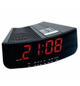Stoni sat sa budilnikom i radiom LTCR01