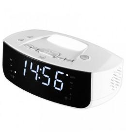 Stoni sat sa budilnikom i radiom LTCR03