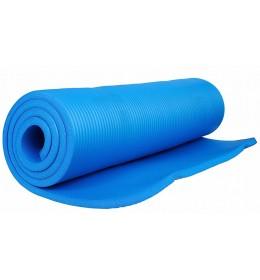 Strunjača 180x60x1,5cm plava