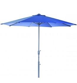 Suncobran Barbados plavi fi 270cm 035440