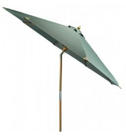 Suncobran 300 cm zelena