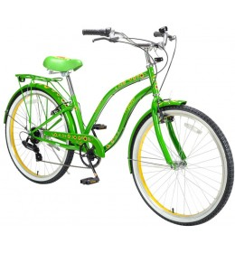 Bicikl Xplorer Sunflower 26 (sa brzinama)