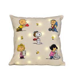 Svetlucavi jastuk Snoopy