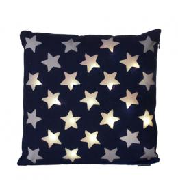 Svetlucavi jastuk zvezda