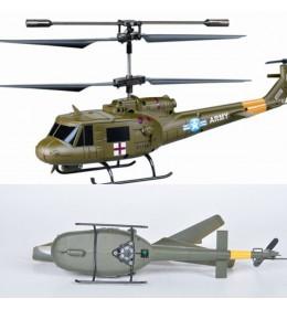 Helikopter na daljinsko upravljanje SYMA S119G