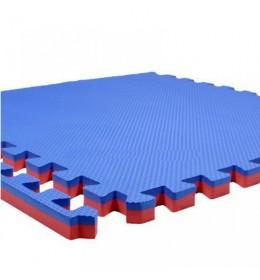 Tatami strunjača puzzle (100x100x2) RX 3019B