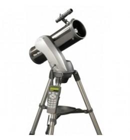 Teleskop 114/500 na GoTo Montaži