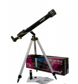 Teleskop 60x700 AZ Skyline Levenhuk