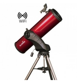 Teleskop SkyWatcher 150/750 Star Discovery GoTo WiFi