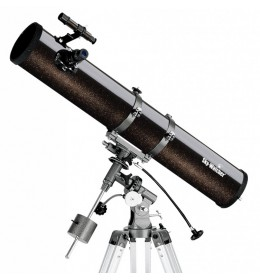 Teleskop SkyWatcher Newton 114/900 EQ1