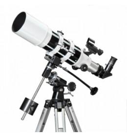 Teleskop SkyWatcher Refraktor 102/500 EQ1